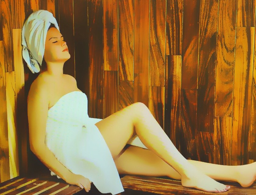 Far Infrared Sauna - Holistic Aging