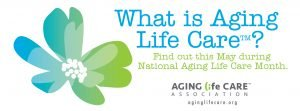 Aging Life Care Professional Month and Nursing Week | Holistic Agiing